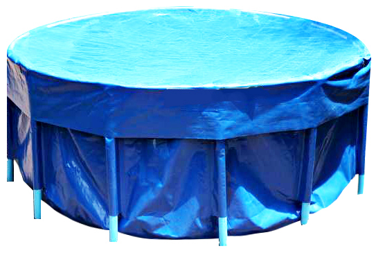 CANVAS 2.5M (NET COVER AND TUBE)