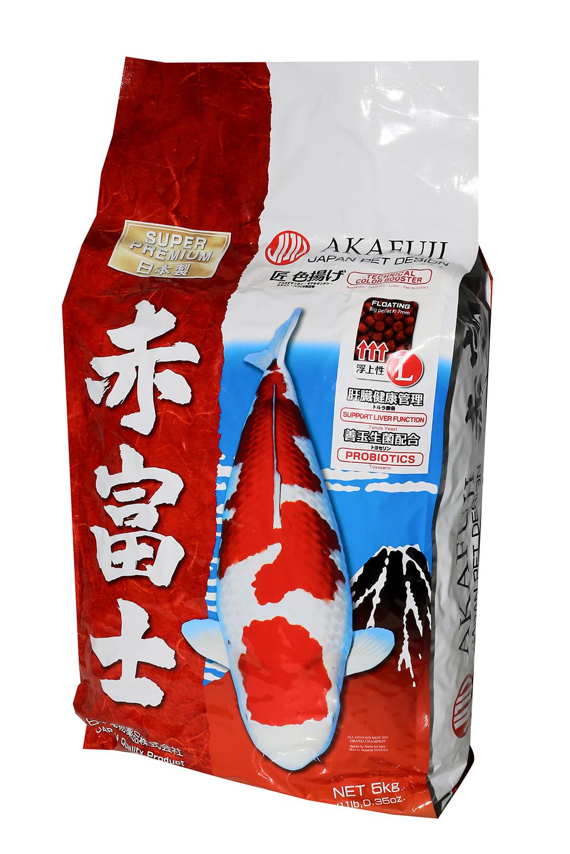 JPD AKAFUJI FLOATING  5KG( L,M )