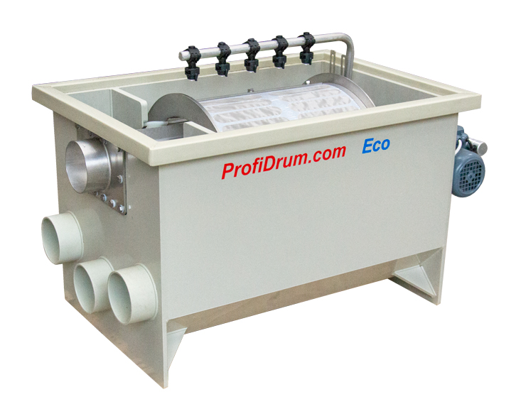 Profidrum Eco 45/40