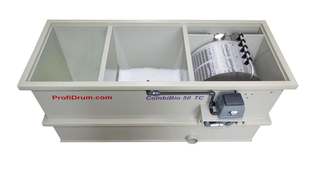 Profidrum CombiBio 50 TC