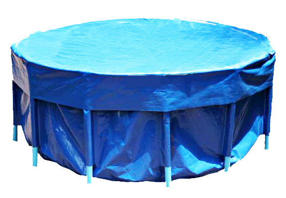 CANVAS 2M (NET COVER AND TUBE)